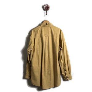Woolrich Shirts - Woolrich Chamois Button Down Shirt